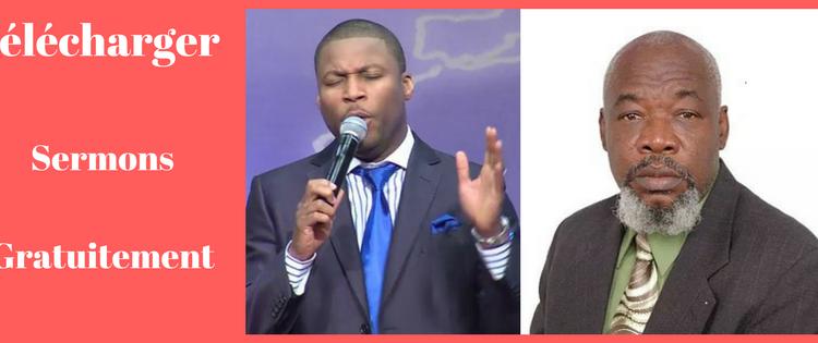 Sermons - messages de gregory toussaint et Telor Joseph