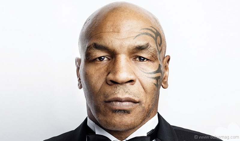 Mike Tyson depenses et dettes