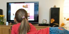 Les dangers de la television - image sublimale - Podium Evangelik
