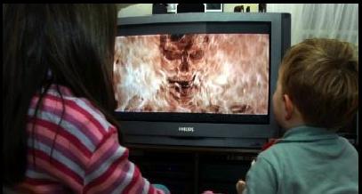 Les dangers de la television - Podium Evangelik
