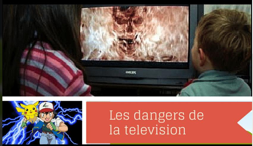 Les Dangers de la Télévision..