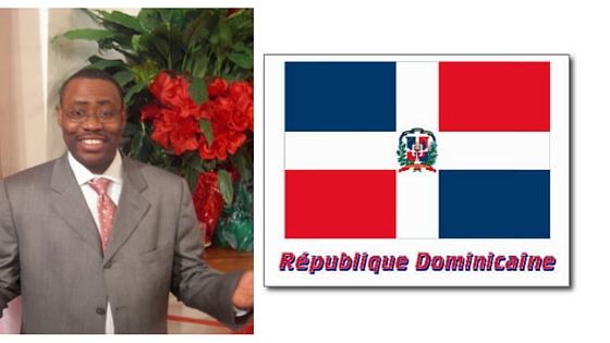 Pasteur Jude Derivois, L'espoir des Haitiens en Dominican Republic..