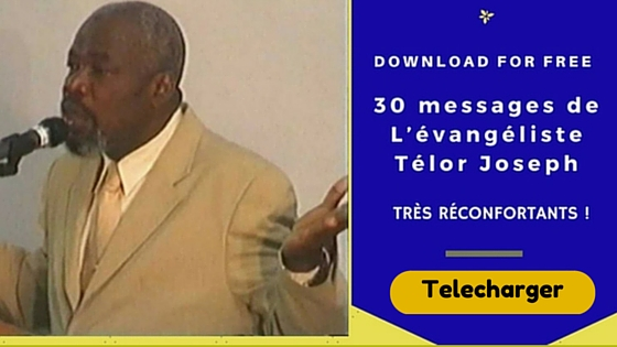 Telecharger les Messages de Telor Joseph - biographie de telor, mort de telor joseph - funerailles de telor joseph jacques