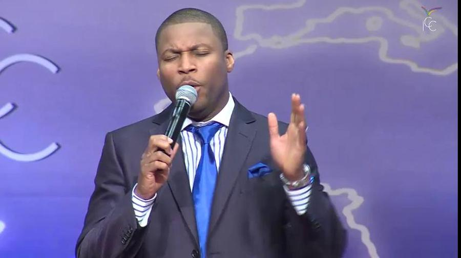 Gregory Toussaint message - tous les messages de Pasteur Gregory Toussaint en direct depuis tabernacle of Glory - Radio Shekinah