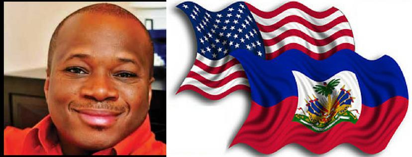 Mohammed Sanogo, Haïti première puissance mondiale