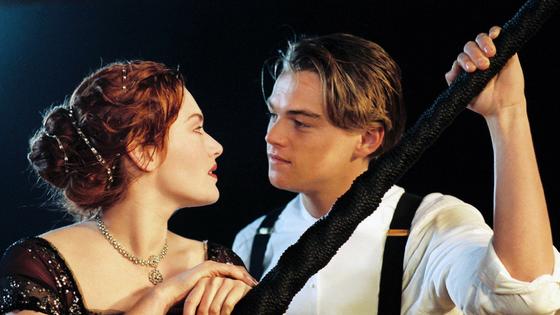 raison du Naufrage de Titanic