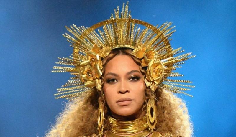 Beyoncé a sa propre église.. Et elle est adorée comme une déesse..