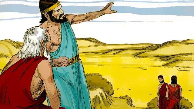 Le péché reproché à Sodome et Gomorrhe était-il seulement de nature homosexuelle?