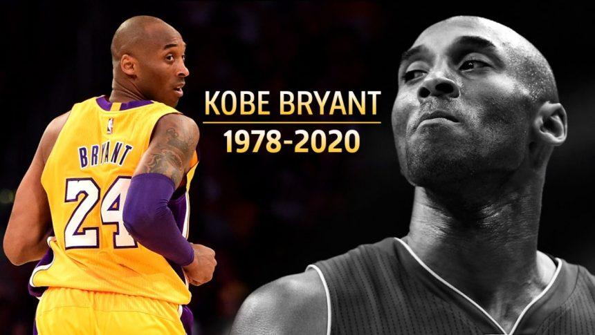 3 hypocrisies sur la Mort de Kobe Bryant que je n'aime pas..