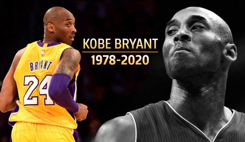3 hypocrisies sur la Mort de Kobe Bryant que je n'aime pas.. Au moins vous êtes caché au-dessous d'une pierre autrement vous devez être au courant que le fameux joueur de Basketball qui s'appelle Kobe Bryant est mort le dimanche 26 janvier 2020.