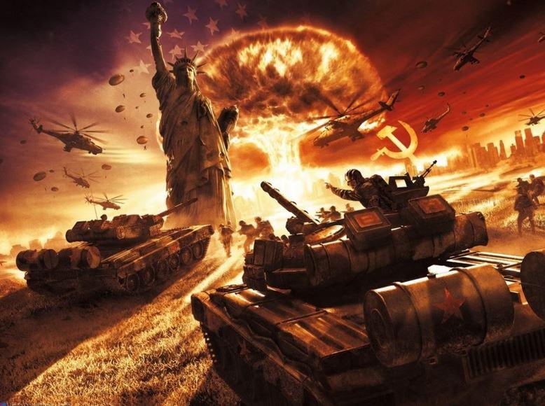 Des titres de films aux références dans les livres et les médias du nom explicite «Armageddon», on peut supposer que c'est une grande bataille (La dernière bataille, si vous voulez) qui se déroule dans les derniers jours avant le nouveau ciel et la nouvelle terre (Apocalypse 21:1).