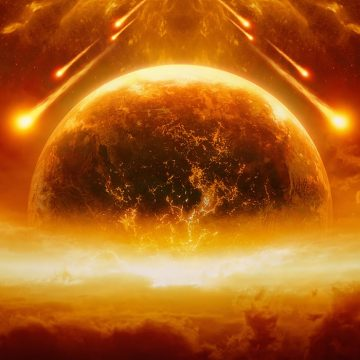 Bataille d'Armageddon, quand arrivera cela?