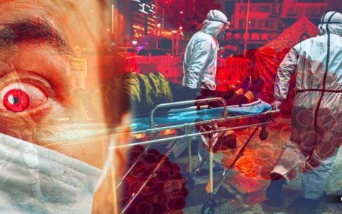 Coronavirus facilite l'établissement du Nouvel Ordre Mondial de l'Antéchrist