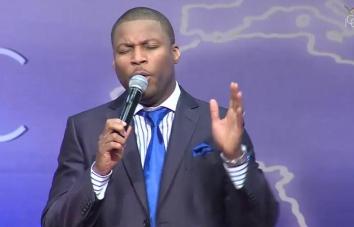 Gregory Toussaint message - tous les messages de Pasteur Gregory Toussaint en direct depuis tabernacle of Glory - Radio Shekinah