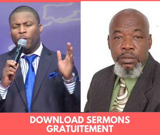 Sermons Download Free - Gratuit